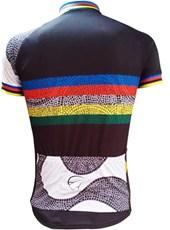 Camisa Ciclismo Mauro Ribeiro Esprit Preta