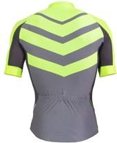 Camisa Ciclismo Mauro Ribeiro Flash Verde