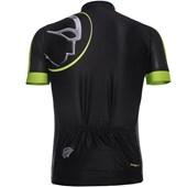 Camisa Ciclismo Mauro Ribeiro Impulse Verde