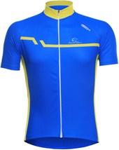 Camisa Ciclismo Mauro Ribeiro Light Azul