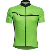 Camisa Ciclismo Mauro Ribeiro Light Verde