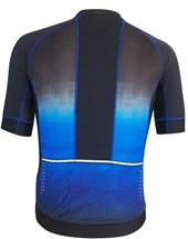 Camisa Ciclismo Mauro Ribeiro Onix Azul