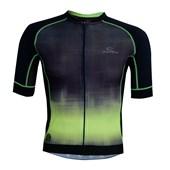 Camisa Ciclismo Mauro Ribeiro Onix Verde