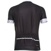 Camisa Ciclismo Mauro Ribeiro Trace Branca