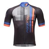 Camisa Ciclismo Pro Marcio May Grey