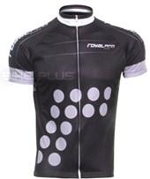 Camisa Ciclismo Royalpro Team Preta