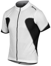 Camisa Ciclismo Spiuk Anatomic Branca