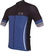 Camisa Ciclismo Sport Marcio May Blue