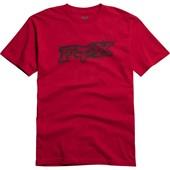 Camisa FOX Gridliner