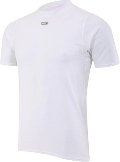 Camisa Segunda Pele Louis Garneau SF-2 Branca