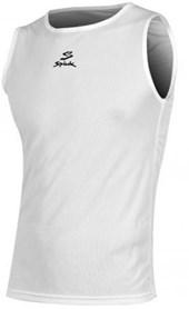 Camisa Segunda Pele Spiuk XP Sem Mangas Branca