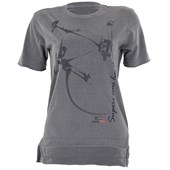 Camiseta Marcio May Feminina Bike Speed