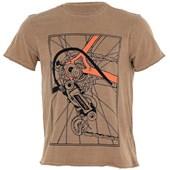 Camiseta Marcio May Masculina Cambio Traseiro