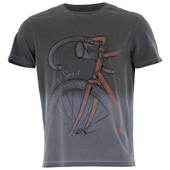 Camiseta Marcio May Masculina Speed Vintage