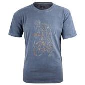 Camiseta Marcio May Neon Rider