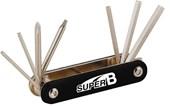 Canivete Bike 7 Funções Super B TB-9600