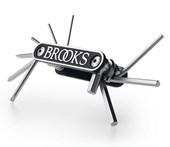 Canivete Bike Brooks Mt10 Marrom