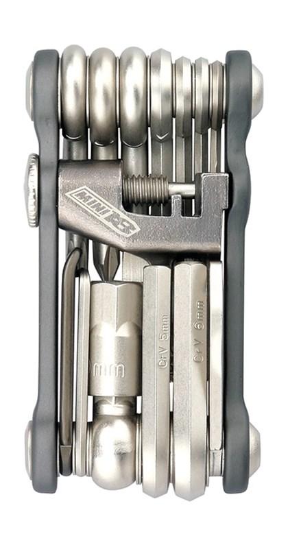 Canivete Bike Topeak Mini 18 TT2518
