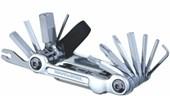 Canivete Bike Topeak Mini 20 PRO Preto