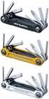 Canivete Bike Topeak Mini 9 PRO Preto