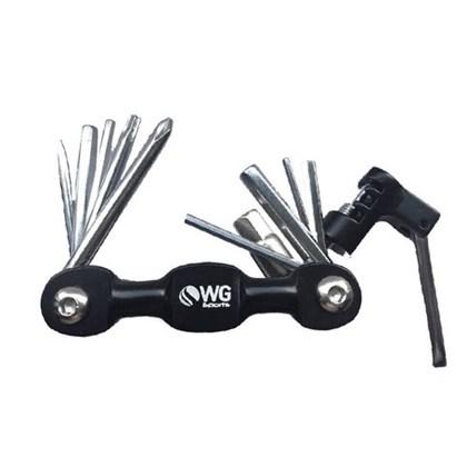 Canivete Bike WG Sports 10 Funções