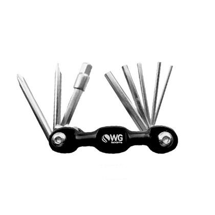 Canivete Bike WG Sports 9 Funções