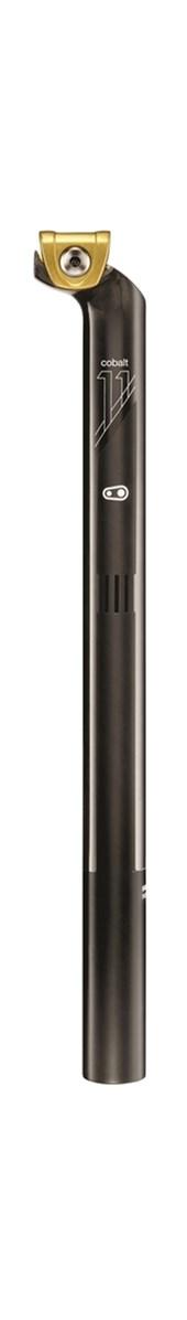 Canote de Selim Crank Brothers Cobalt 11 com Recuo 20mm/400mm