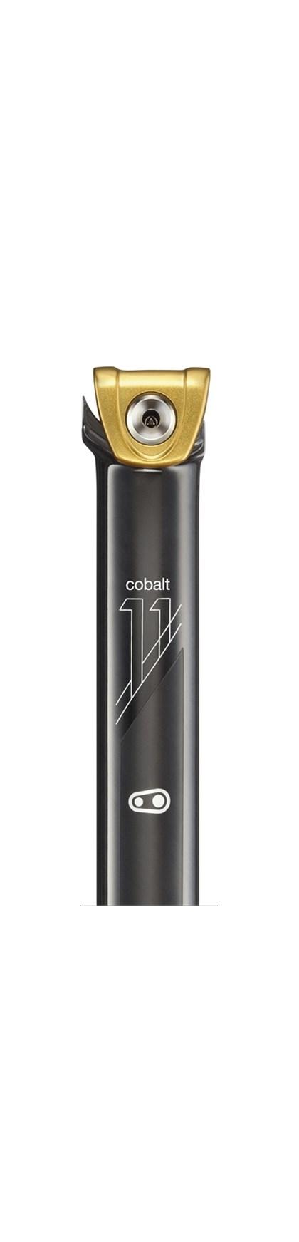 Canote de Selim Crank Brothers Cobalt 11 sem Recuo 400mm