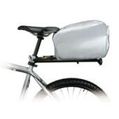 Capa para Alforge de Bike MTX TrunkBag EX e DX TRC005