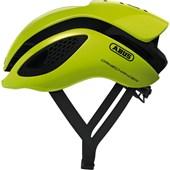 Capacete Bike Abus Gamechanger Amarelo Neon