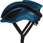 Capacete Bike Abus Gamechanger Azul Fosco