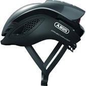 Capacete Bike Abus Gamechanger Cinza Escuro