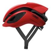 Capacete Bike Abus Gamechanger Vermelho