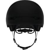 Capacete Bike Abus Scraper 3.0 Ace Preto Velvet Fosco