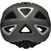 Capacete Bike Abus Urban-I 2.0 Chumbo