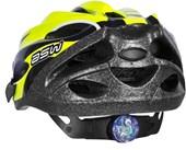 Capacete Bike ASW FUN Neon