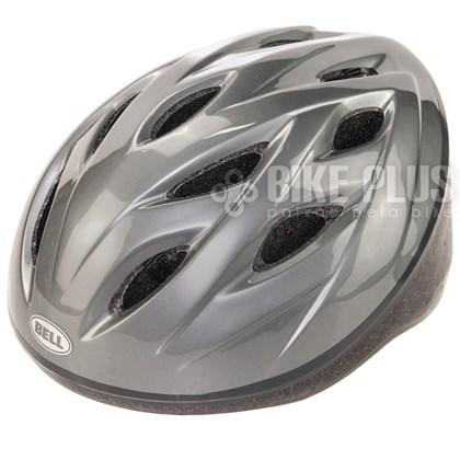 Capacete Bike Bell Reflex Titânio