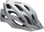 Capacete Bike Bell Slant Branco Fosco