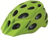 Capacete Bike Catlike Leaf Verde