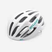 Capacete Bike Feminino Giro Saga Branco