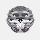 Capacete Bike Feminino Giro Sonnet Titânio Fosco
