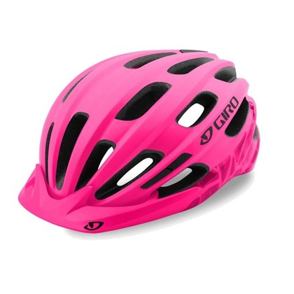 1f7fcdaf2 Capacete Bike Feminino Giro Vasona Rosa - Bike Plus