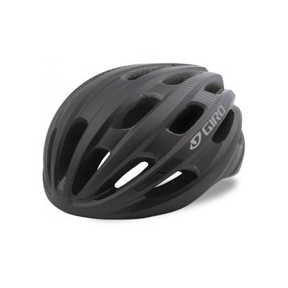 Capacete Bike Giro Isode Preto Fosco