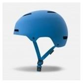 Capacete Bike Giro Quarter Azul Fosco