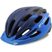 Capacete Bike Giro Register Azul Fosco