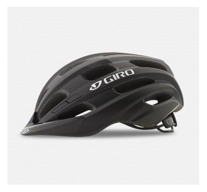 Capacete Bike Giro Register Preto Fosco