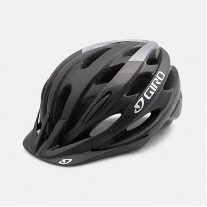 Capacete Bike Giro Revel Preto Fosco
