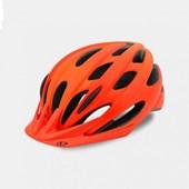 Capacete Bike Giro Revel Vermelho Fluor