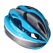 Capacete Bike Infantil High One Azul