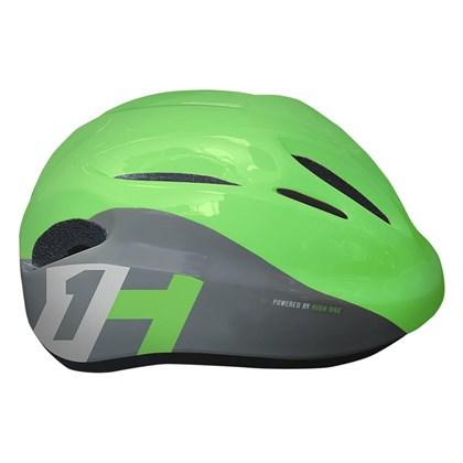 Capacete Bike Infantil High One Piccolo New Verde